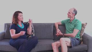 Health Interview With Heidi Du Preez