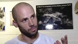 mixfight combat israel
