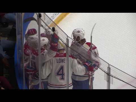 Highlights | Lehigh Valley 5 vs. St. John's 4 - OT