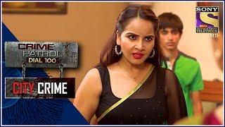 City Crime | Crime Patrol | बोरीवली केस | Mumbai