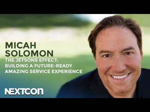 Sample video for Micah Solomon