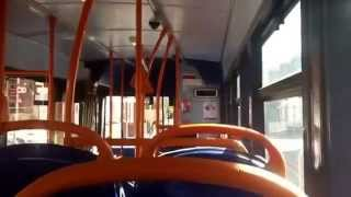 preview picture of video 'Centrebus Alexander 200 Dennis Dart 553 Y301 FJN'