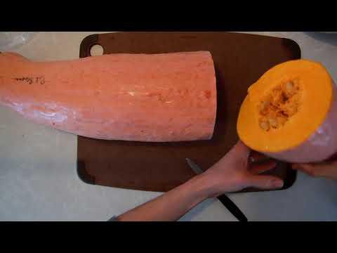 , title : 'Cuisiner la courge: Pink Banana
