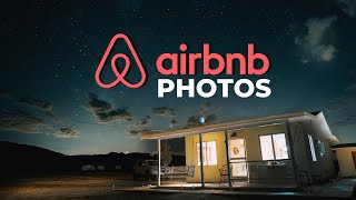 Use PHOTOGRAPHY for free Airbnb stays | MUST TRY