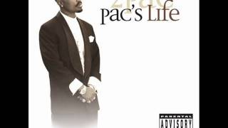 1. Untouchable: Swizz Remix - (2PAC) - [Pac's Life]