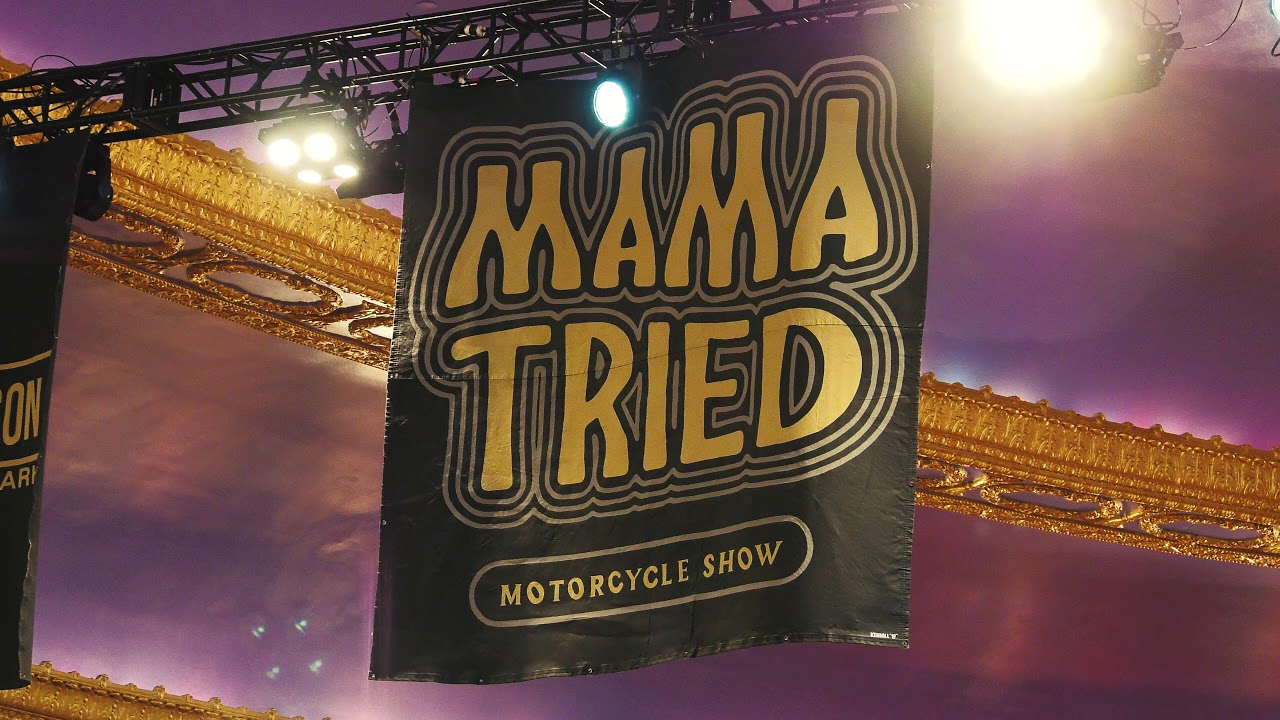 Behind the Handlebars - Pan's 2019 Mama Tried Walkthrough