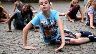 DANSKAMP DANCECONCEPT VIDEO