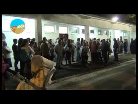 Ep. 162 - Reabertura da antiga Escola Rio Tejo