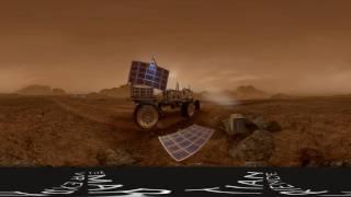Трейлер Марсианин | VR виртуальная реальность