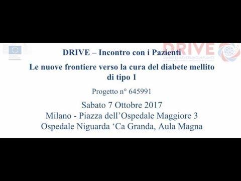 Determinazione di zucchero nelle urine nel diabete