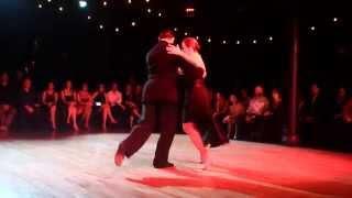 Argentine Tango: Guillermina Quiroga & Gabriel Misse - Esta Noche De Luna