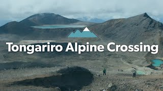 NZ Mountain Safety Council has created a video guide for Tongariro Alpine Crossing. The video takes you through the entire track and shows you how to prepare for a successful trip so that you make it home safely.