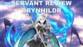 Brynhildr  - (Fate/Grand Order) - Fate Grand Order   Should You Summon Brynhildr - Servant Review