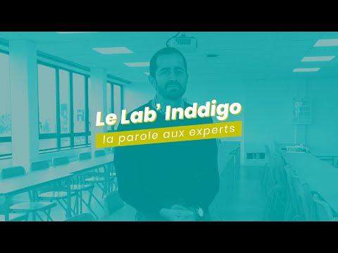 Le Lab' Inddigo #2 — L'économie circulaire dans les projets d'aménagement urbain