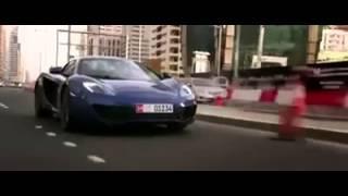 Как работает Дубай полиция