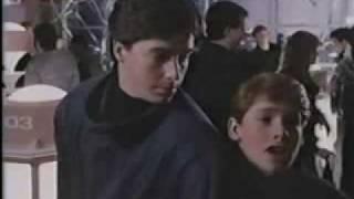 Csillagutasok USA 1988 Earth Star Voyager