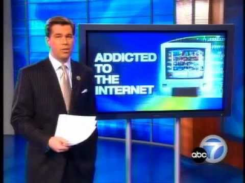 Internet Addiction: Are you Addicted? | Dr. Sheri Meyers on ABC News