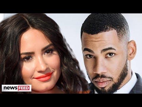 Demi Lovato & 'Bachelorette' Star Mike Johnson Are Getting Serious!