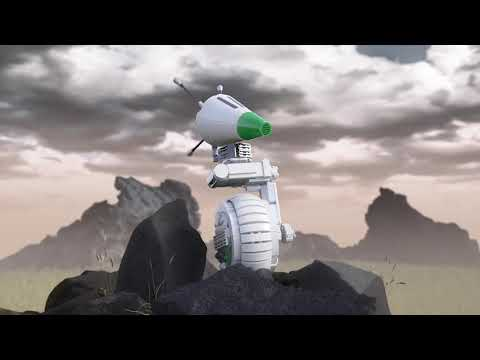 Vidéo LEGO Star Wars 75278 : D-O