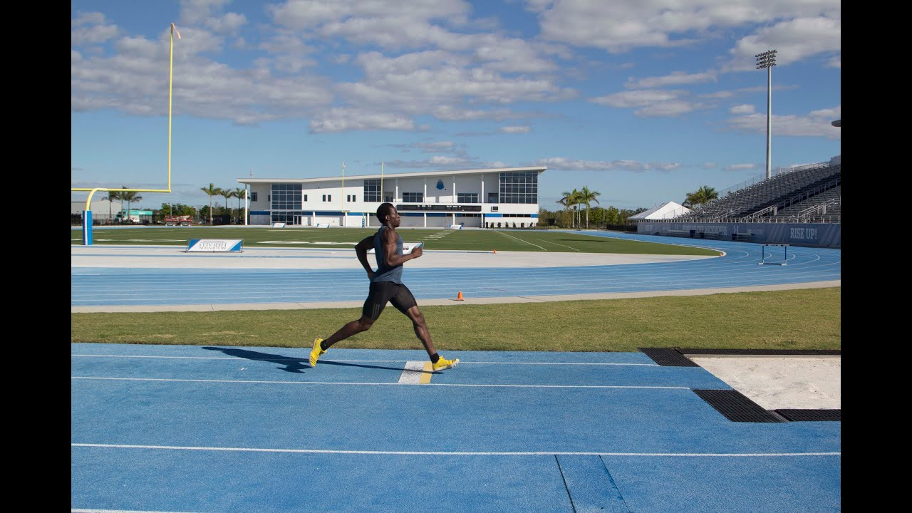 Track And Field Academy Img Academy 2018