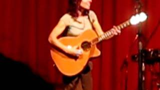 Ani DiFranco Live Grass Valley, CA 4/9/2011: Mariachi