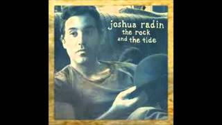 Joshua Radin  The ones with the light Acoustic