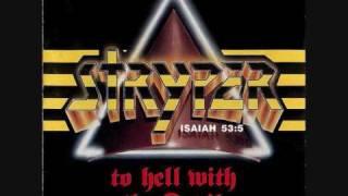 """STRYPER- 06 """"The way"""""""