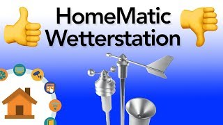 Homematic Wetterstation - Mein Resume nach 4 Monaten - verdrahtet.info