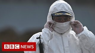 Coronavirus: China expels reporters for article it deemed racist - BBC