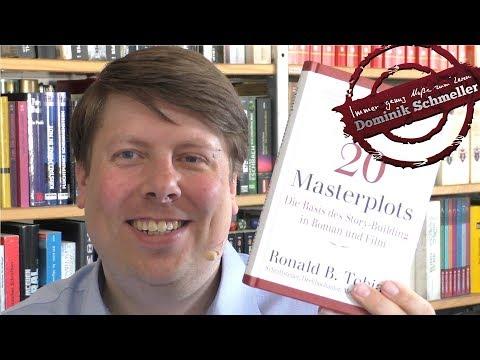 20 Masterplots - Autors Beste - Ratgeber-Besprechung