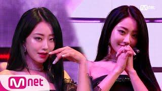 [GYEONG REE - BLUE MOON] KPOP TV Show | M COUNTDOWN 180719 EP.579