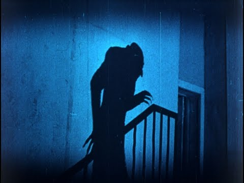 Nosferatu / original 1922 score by Hans Erdmann