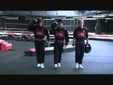 One Direction- Go Cart Outtakes
