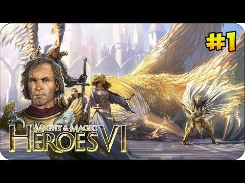Герои меча и магии 2 скачать торрент от механиков