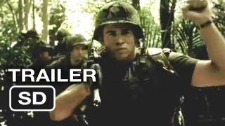 Teresa Palmer (Тереза Палмер), Love & Honor Official Trailer #1 - Liam Hemsworth Movie