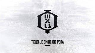 THCF Feat. Coby   Ides Za Kanadu (Hard Core Cover)