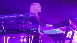 Faithless - Salva Mea live [HD] 5 7 2015 Strijp S Eindhoven Netherlands