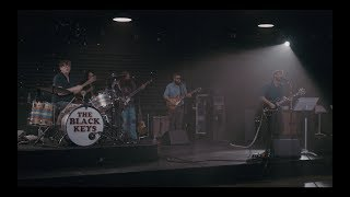 "The Black Keys   Lonely Boy [""Let's Rock"" Tour Rehearsals]"
