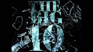 50 Cent ft Kidd Kidd & Twanée - Shooting Guns [New The Big 10 CDQ]