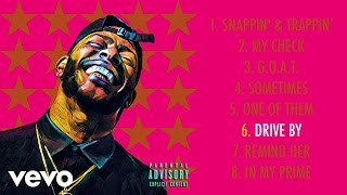 Eric Bellinger   Drive By (Audio)