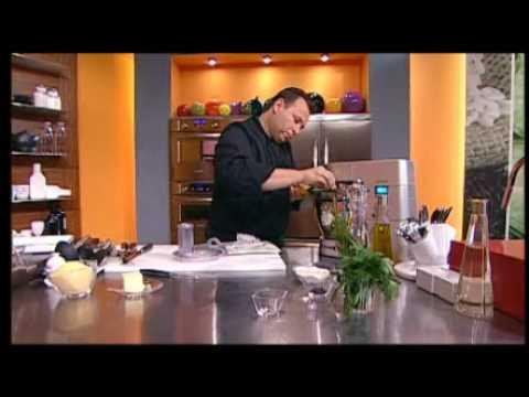 VideoRicette | Kenwood Cooking Chef - Brasato al Barolo senza marinatura con polenta