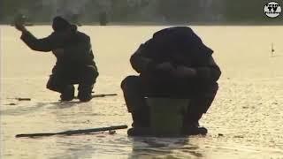 Зимняя рыбалка по первому льду Советы и секреты рыбалки зимой!