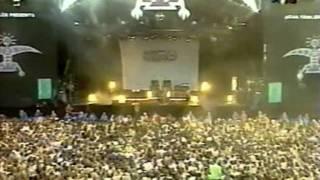 The Prodigy - Phoenix Festival 1996