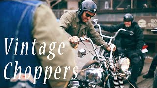 サイクルゾンビーズ Cycle Zombies -Vintage Harley Davidson-