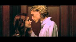 Romantic Movie and TV Kisses Part 10