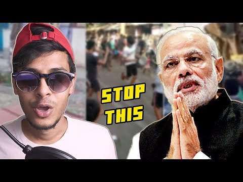 Stop This Stupidity | The Bong Guy