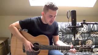 Martin Sexton - Glory Bound (Cover)