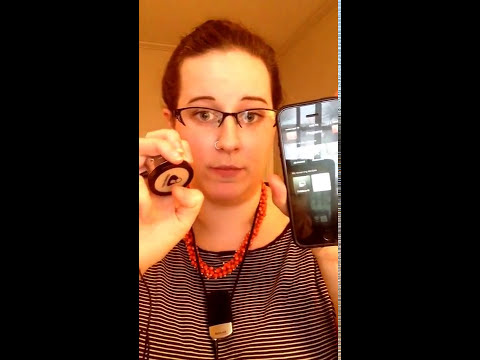 Using Thinklabs One Stethoscope with BTE Hearing Aids
