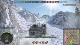 World of tanks  на   PS4   арта  Т-92