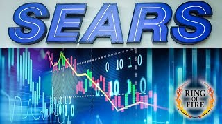 Hedge Fund Becomes 'Nail in the Coffin' for Sears
